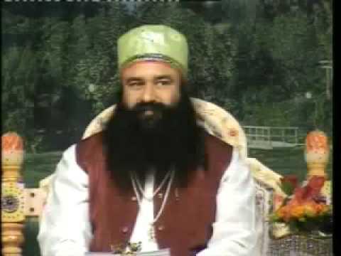 Baba Ram Rahim : True Spiritual Master | Dera Sacha Sauda