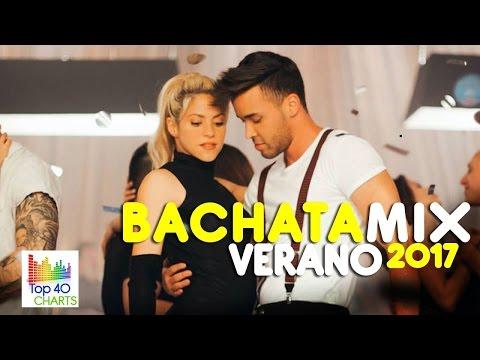 download lagu Bachata Mix Verano 2017 👍🏼 Bachata Hits Summer 2017 gratis