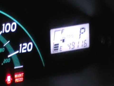 How to reset oil life 2015 honda pilot autos post for Honda crv wrench light