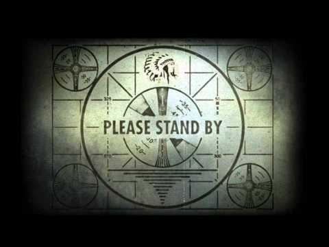 Fallout 3 Soundtrack - The Ink Spots - I Dont Want To Set The...