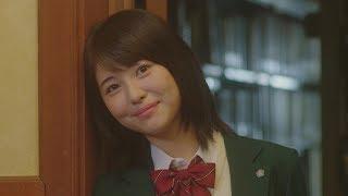 Mr.Childrenによる主題歌「himawari」の音源解禁!『君の膵臓をたべたい』予告編