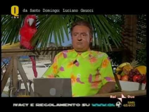 Luciano Gaucci (max giusti)