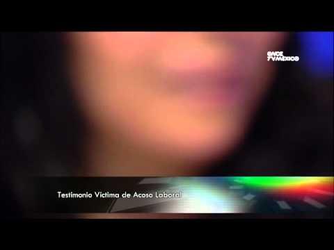 Espiral - Acoso y hostigamiento laboral en México (05/09/2012)