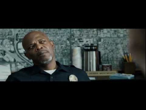 Lakeview Terrace Theatrical Trailer -- Fan-Made