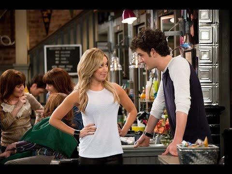 Ashley Tisdale Stars in the TBS Series Clipped