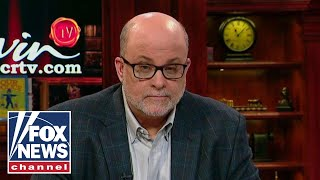 Mark Levin on midterm results, media versus Trump