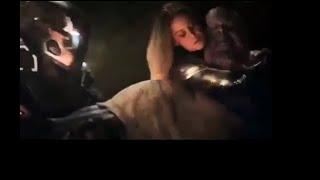 Captain Marvel Fight Scene Leaked ! | Avengers Endgame | Spoiler!!
