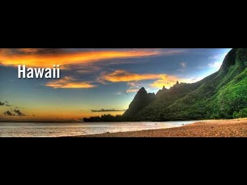 Hawaii Tourism, Hawaii Turismo,Hawaï Tourisme,Tourismus Hawaii,ハワイ観光,夏威夷州旅遊