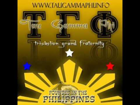 TAU GAMMA PHI/SIGMA (Isabel Chapter)