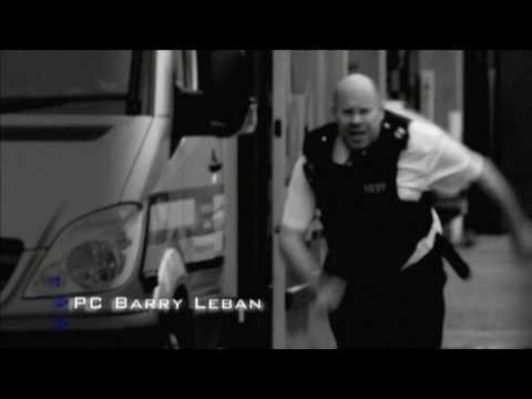 Metropolitan Police - Police Bravery Award