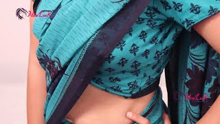 Tips and tricks for wearing saree