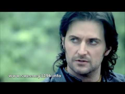 Guy of Gisborne (Robin Hood) video — Richard Armitage
