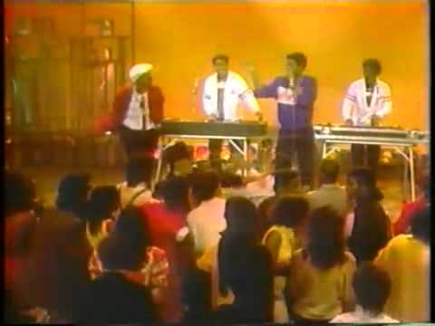 Doug E Fresh & The Get Fresh Crew - The Show (Live on Soul Train)