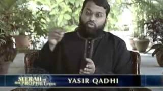 Video: Life of Prophet Muhammad: The Boycott - Yasir Qadhi 15/18