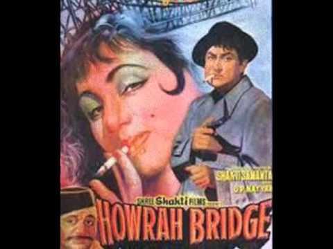 Aaiye meharban-Howrah Bridge-on harmonica by Jagjit Singh Isher