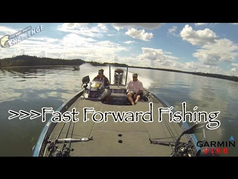 Garmin Virb SMC Extras: Lake Guntersville Cool Footage and Different Prospective