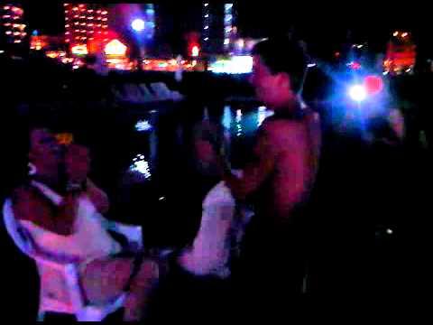 Hayden Stripping For The Birthday Girl.3gp video