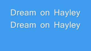 Watch James Morrison Dream On Hayley video