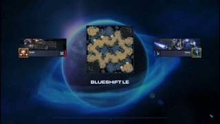 Playing Starcraft 2 Ranked