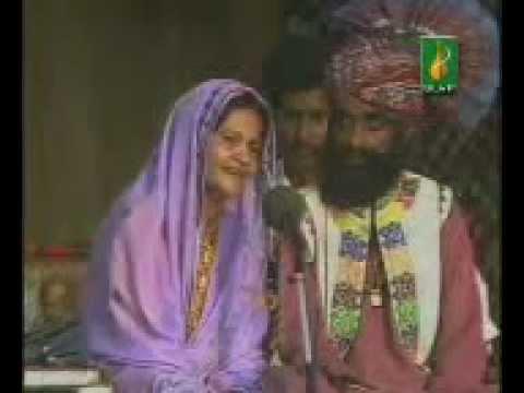 Alan Faqir Old Sindhi Song Teri Pawanda Tarten video