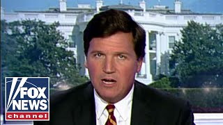 Tucker: Is America safer now that Roger Stone was arrested?