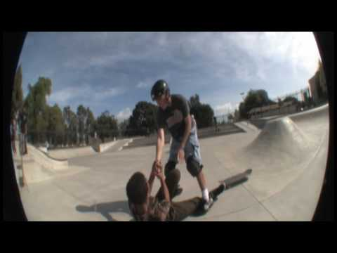 Skateparks and Corey Sesh