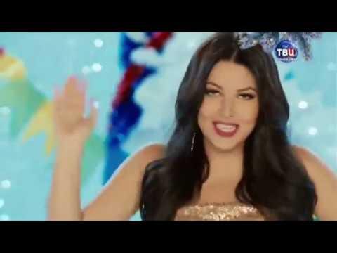 Ирина Дубцова - Люба - Любовь (Новый год в прямом эфире на ТВЦ)