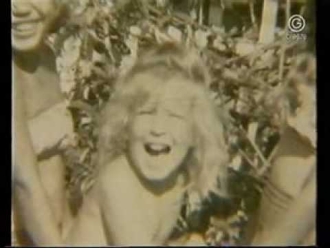 Bette Midler - Intimate Portrait Part 1