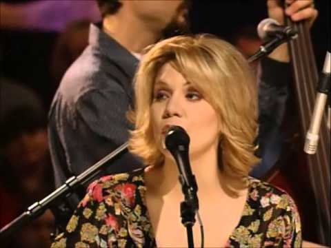 Alison Krauss and Union Station - Could You Lie