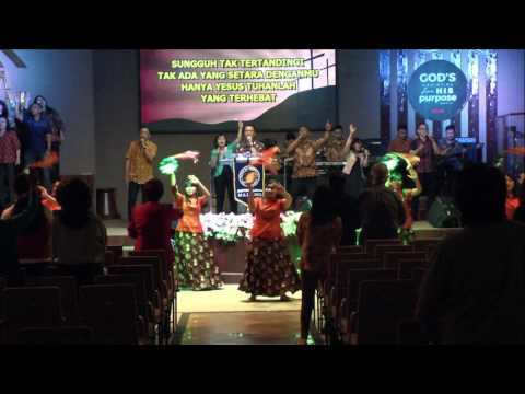 Tak Tertandingi (DSCM Worship)
