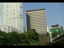 TOKYO-AKASAKA DISTRICTS OLD & NEW-赤坂・弁慶橋