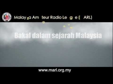 KONVENSYEN RADIO AMATUR MALAYSIA 2013