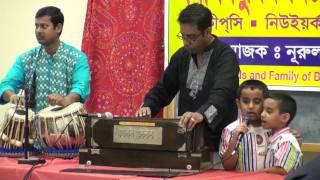 Jadur pencil bangla song by young bangali boy's