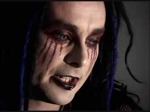 Cradle Of Filth - Mannequin 1