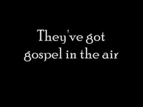 Marc Cohn - Walking in Memphis - with lyrics