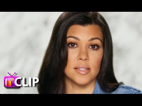 Kourtney Kardashian & Scott Disick Making Up? - KUWTK Preview