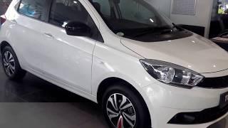 Tata Tiago Wizz Edition External Video