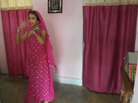 Mara Dak Babu Laya Re Sandeshwa By Riya (drishya) video