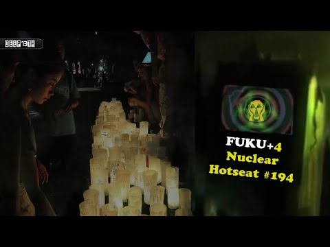 Nuclear Hotseat #194: Fukushima 4th Anniversary – Voices from Japan 3/11/2015