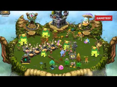How to breed Ghazt Monster 100% Real in My Singing Monsters! [Ethereals Edition #1]