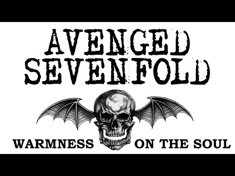 Avenged Sevenfold Warmness On The Soul