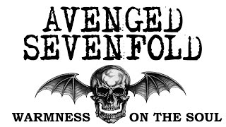 Watch Avenged Sevenfold Warmness On The Soul video