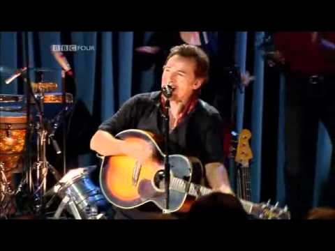 Thumbnail of video Bruce Springsteen - Pay Me My Money Down