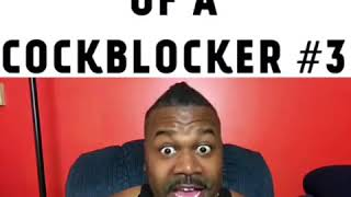 Confessions of a cockblocker 1-8