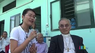 ĐGM Micae Hoàng Đức Oanh nói về sự việc Vườn Rau Lộc Hưng 06.01.2019