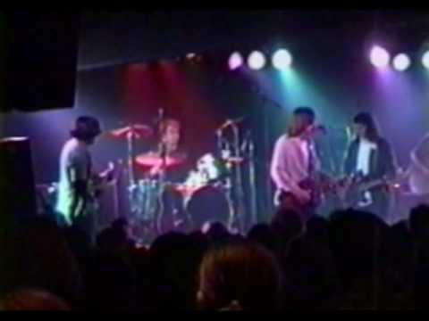 Uncle Tupelo - Whiskey Bottle - St Louis, MO 5/1/1994