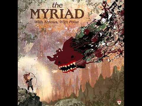 The Myriad - 10000 X 10000