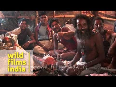 Adaalat Aghori Baba Full Episode