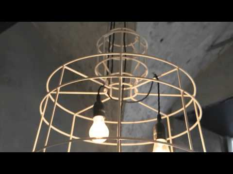Karman - Sisma design lamp