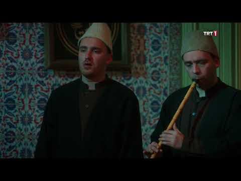 Payitaht Abdülhamid 49. Bölüm - Abdülhamid'in tekke ziyareti